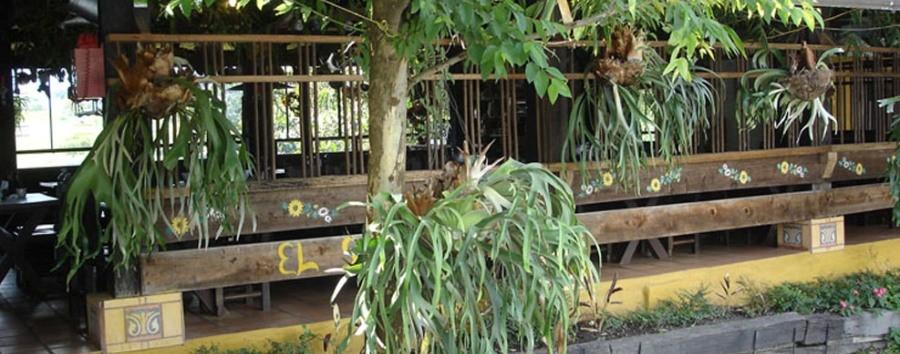 Restaurante Fuente UffTravel 2