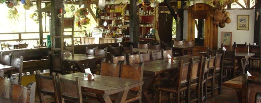 Restaurante Fuente UffTravel 3