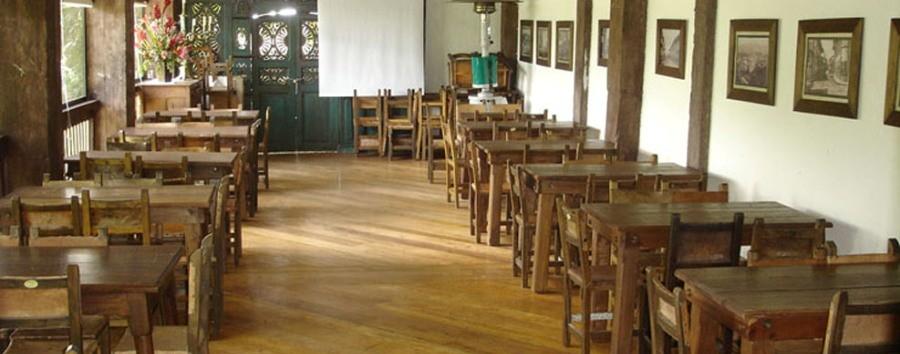 Restaurante Fuente UffTravel 4